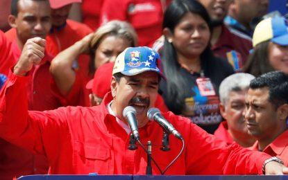 Dez mentiras sobre a Venezuela que pela repetição se tornam verdade