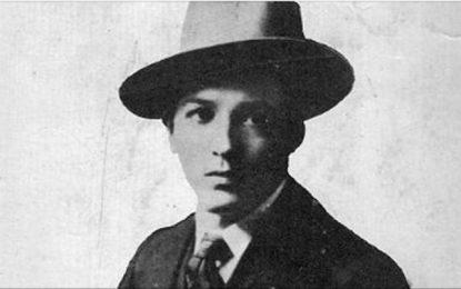 O comunista que beijou Machado de Assis no leito da morte