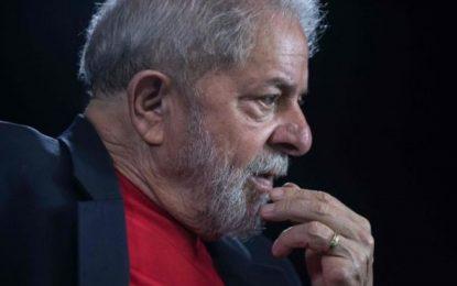 Por que Lula ainda está preso?