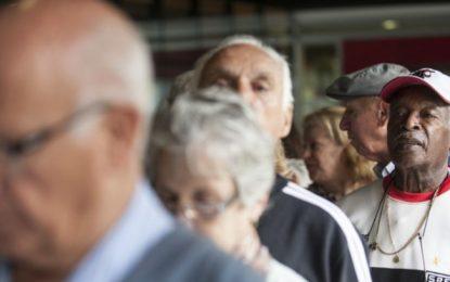 Bolsonaro quer acabar com sua aposentadoria