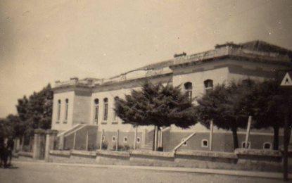 Câmara destaca escola Fortunato de Camargo e agradece aos Prestes