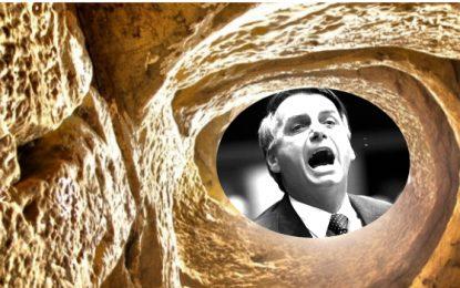 O Mito na Caverna