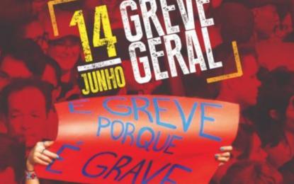 Uma greve em defesa do Brasil