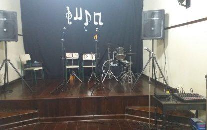 Sarau Lítero Musical na sexta-feira, 28, na Casa da Cultura de Angatuba