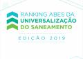 Angatuba tem desempenho abaixo da média no Ranking Abes de Universalização do Saneamento edição 2019