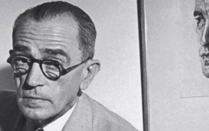 Graciliano Ramos, um escritor comunista