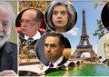 Pode um cidadão de honra de Paris ser um preso político em Curitiba?