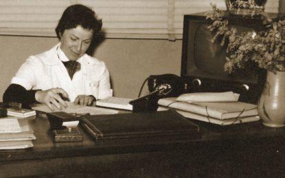 Elisa Abramovich, a comunista que virou a 1ª vereadora de São Paulo
