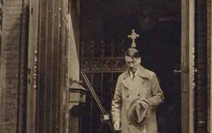 Aos domingos, o fascista também vai à igreja