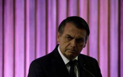 O Brasil democrático marcha contra o golpismo
