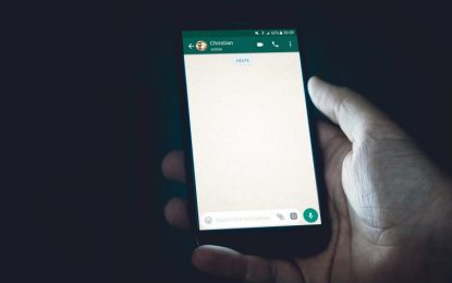 Grupo de WhatsApp: a nova caverna de Platão