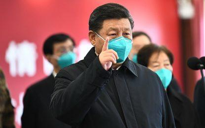 Como o exército dos EUA pode ter levado o vírus à China