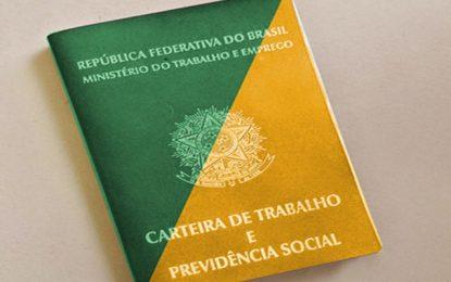 Contrato Verde e Amarelo atenta contra os trabalhadores