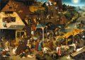 Evangelismo lançou o Brasil numa nova Idade Média