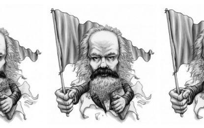 As ressurreições de Marx