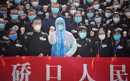 O papel da China diante da crise do coronavírus