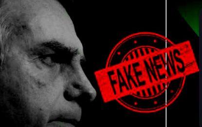 STF avança na apurações das fake news bolsonaristas