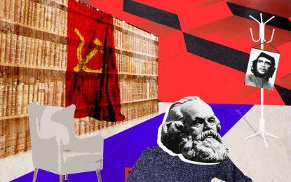 Quem deve estudar Marx?