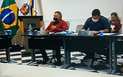 Câmara de Angatuba aprova por unanimidade Parecer do TC e rejeita contas de 2016 da prefeitura
