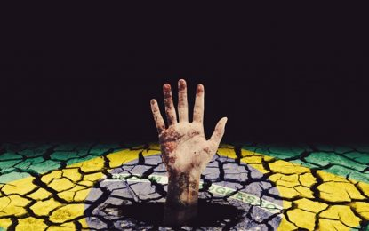 Considerações sobre um Brasil errado