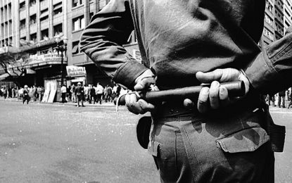 """O golpe militar e o falso """"perigo comunista"""""""