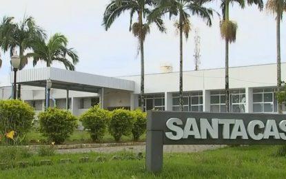 TCE encaminha cópia da decisão que rejeitou as contas de 2015 da Santa Casa à Câmara de Angatuba