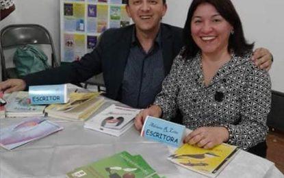 Escritor angatubense Elcio Mario Pinto discorre sobre suas obras, sua interatividade em tempo de pandemia e sobre o trânsito de seus livros pela região, país, e em breve no exterior