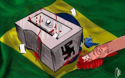 O Brasil que nos envergonha!